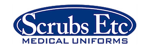 Scrubs Etc Medical Uniforms Logo