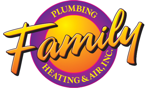 Family Plumbing Heating & Air, Inc. Logo