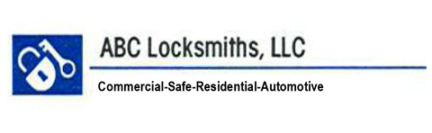 ABC Locksmiths, LLC Logo
