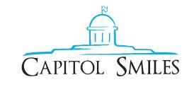 Capitol Smiles Nathan D Nitz, DMD Logo