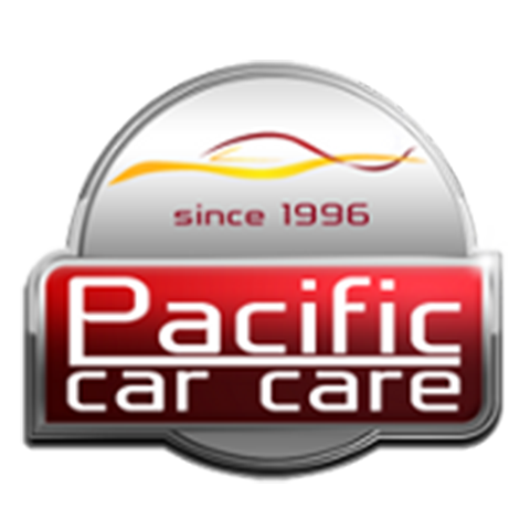Pacific Car Care Logo