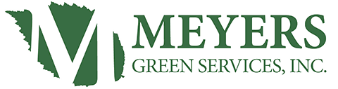 Meyers Green Services Logo