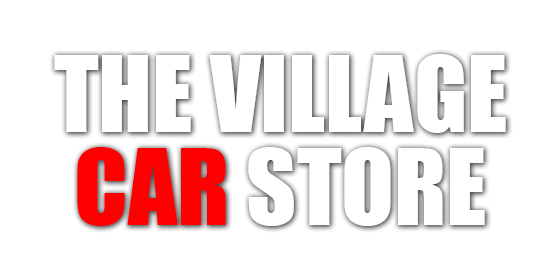 Village Car Store Logo