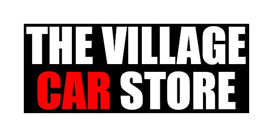Village Car Store Logo