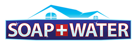 Soap and Water Logo