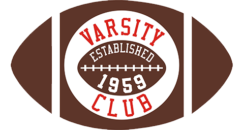 Varsity Club Restaurant & Bar Logo
