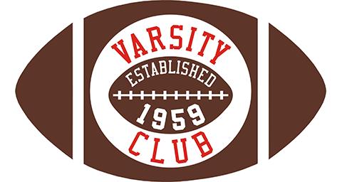 Varsity Club Restaurant & Bar Logo