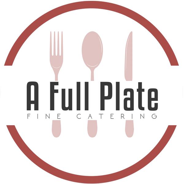A Full Plate Logo
