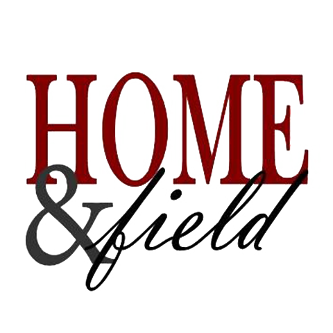 Home & Field Logo
