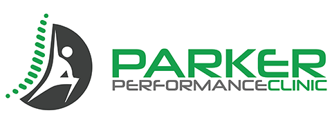 Parker Performance Chiropractic Clinic Logo