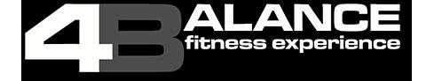 4Balance Fitness Logo