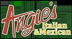Angie's Restaurant Littleton Logo
