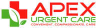 Apex Urgent Care - Richmond Logo