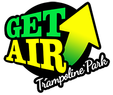 Get Air Pickerington Logo