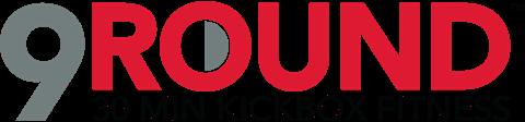 9Round Kickbox Fitness Temecula Logo