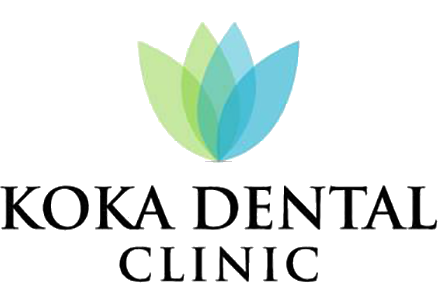 Koka Dental Clinic Logo