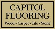 Capitol Flooring Logo