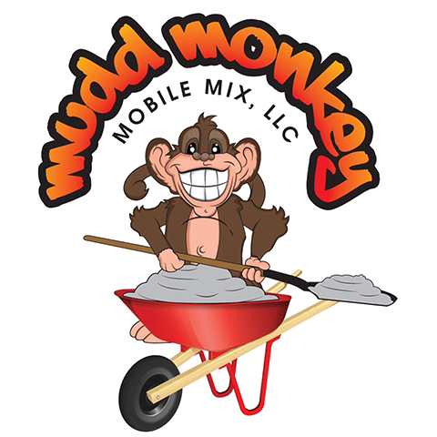 Mudd Monkey Mobile Mix Logo