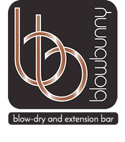blow bunny logo