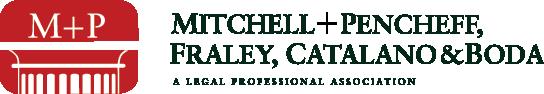 Mitchell Pencheff Fraley Catalano & Boda - Mansfield Logo