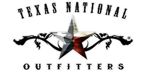 Texas National Outfitters - Houston Logo