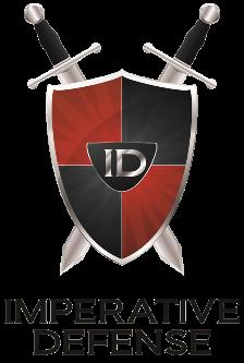 Imperative Defense Logo