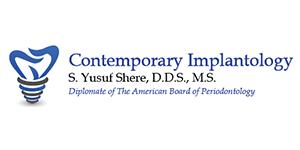 Contemporary Implantology, Inc. Logo
