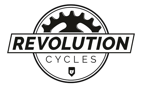 Revolution Cycles Logo
