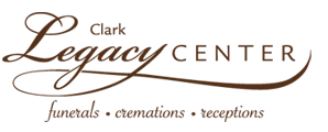 Clark Legacy Center Logo