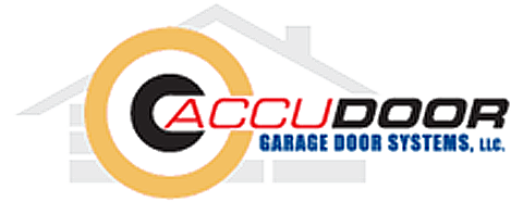ACCUDOOR Garage Door Systems Logo