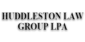 Huddleston Law Group, LPA Logo