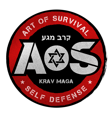 Art of Survival Krav Maga Logo