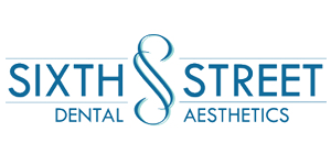 Sixth Street Dental Aesthetics Logo