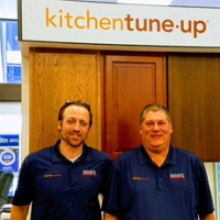 Kitchen Remodeling Swanzey, NH | Kitchen Tune Up (Inside Sears Hometown Store) at 15 West Swanzey Rd, Swanzey, NH