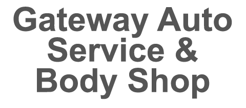 Gateway Auto Service & Body Shop Logo
