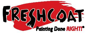 Fresh Coat Painters of Dublin Logo