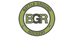Battle Ground Rockery Logo