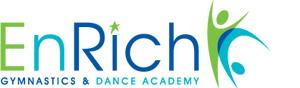 EnRich Gymnastics & Dance Academy Logo