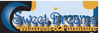 Sweet Dreams Mattress & Furniture Logo