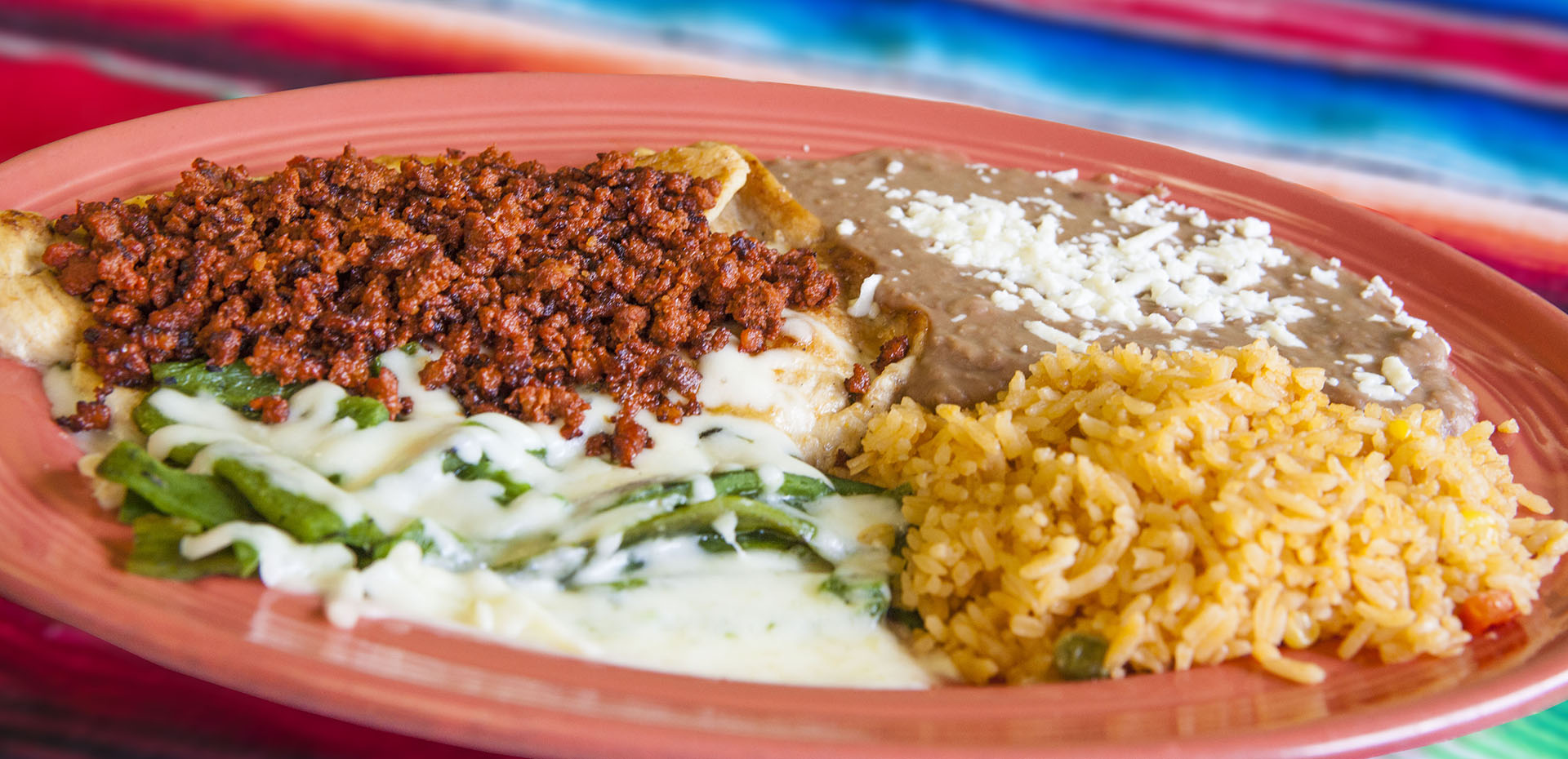 Mexican Restaurant Columbus Oh Mexican Restaurant Near Me