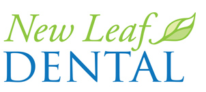 New Leaf Dental: Sonya Moesle, DDS Logo