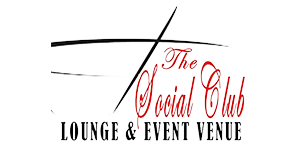 The Social Club Lounge and Event Venue Logo