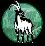 Ras Dashen Ethiopian Restaurant Logo