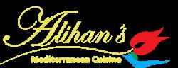 Alihan's Mediterranean Cuisine Logo