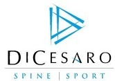 DiCesaro Spine and Sport Logo