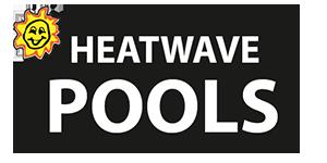 Heatwave Pools Logo