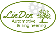 LinDen Automotive & Engineering Inc Logo