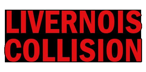 Livernois Collision Logo
