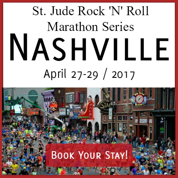 Book Your Hotel Room for the Rock and Roll Marathon