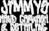 Jimmy's Automotive Cosmetics & Detailing Logo